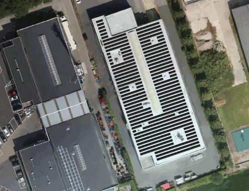 Solar Monkey introduceert HD Luchtfoto's voor Vlaanderen